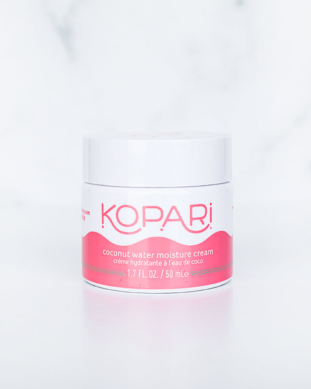 Kopari Coconut Water Moisture Cream