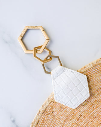 Toptote Hex Hat Holder By Lindsay Albanese