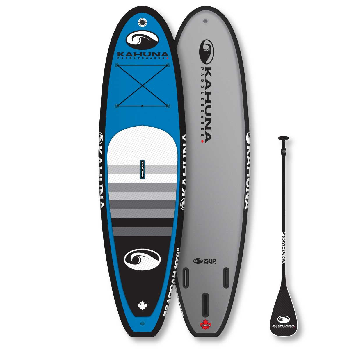 "10'6"" iSUP BRADDAH ALL TERRAIN (AT)"