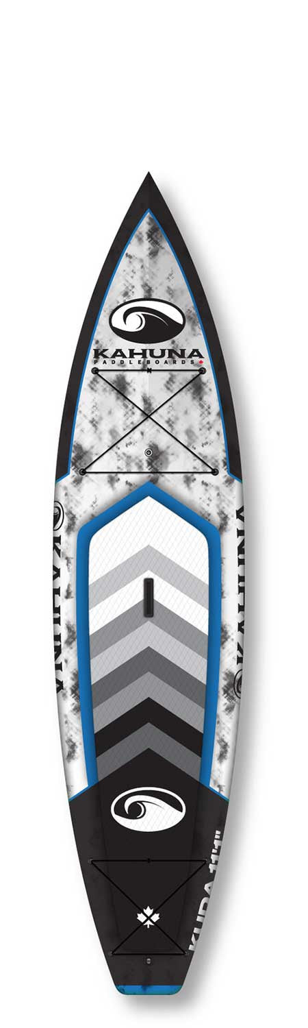"2016 11' 1"" MAKO KUDA (Factory Blem) 2 boards only"