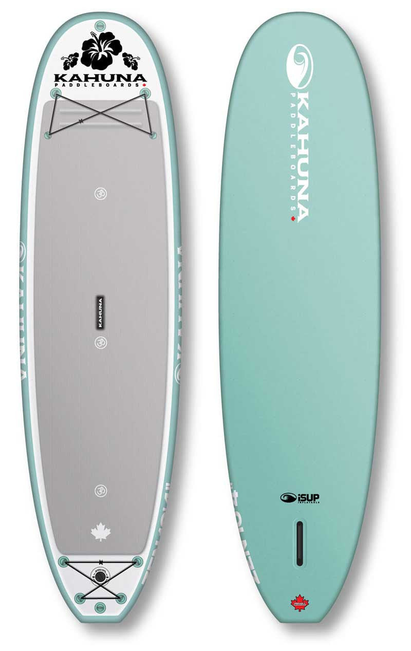 Image result for Kahuna SUP Isup zen