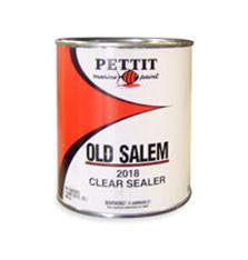 PETTIT CLEAR SEALER 946 ML.