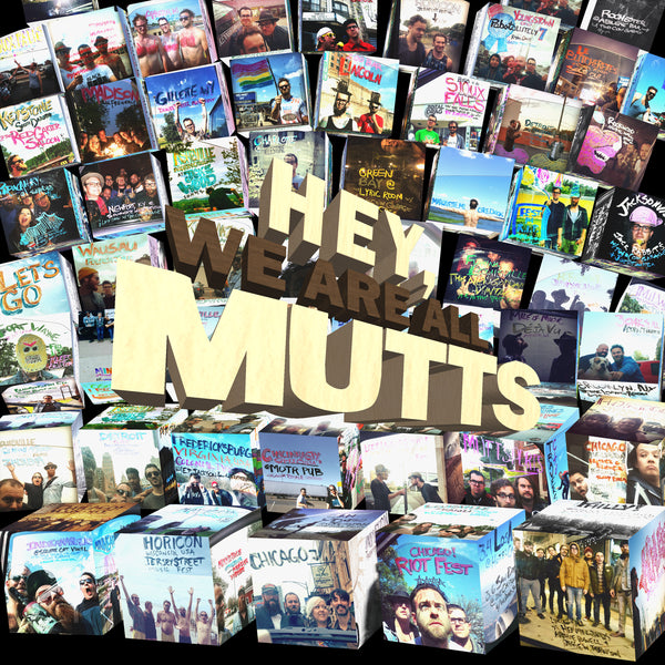 Hey, We Are All Mutts (2019)