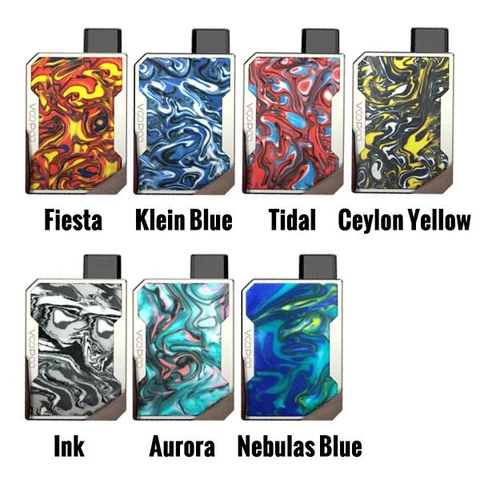 ''DRAG Nano Pod kit''    VOOPOO'