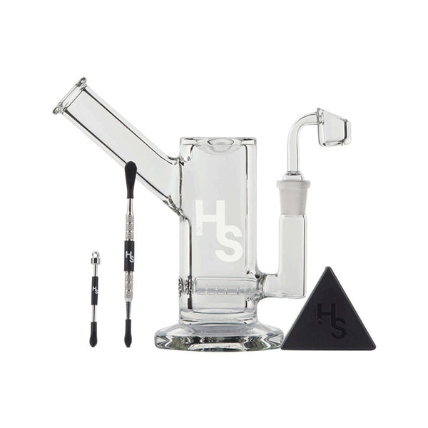 HIGHER STANDARDS HEAVY DUTY RIG