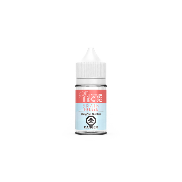 100 Naked E-Liquid - Strawberry POM- 30ml - NicSalts