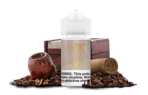 100 Naked E-Liquid - Euro Gold - 60mL