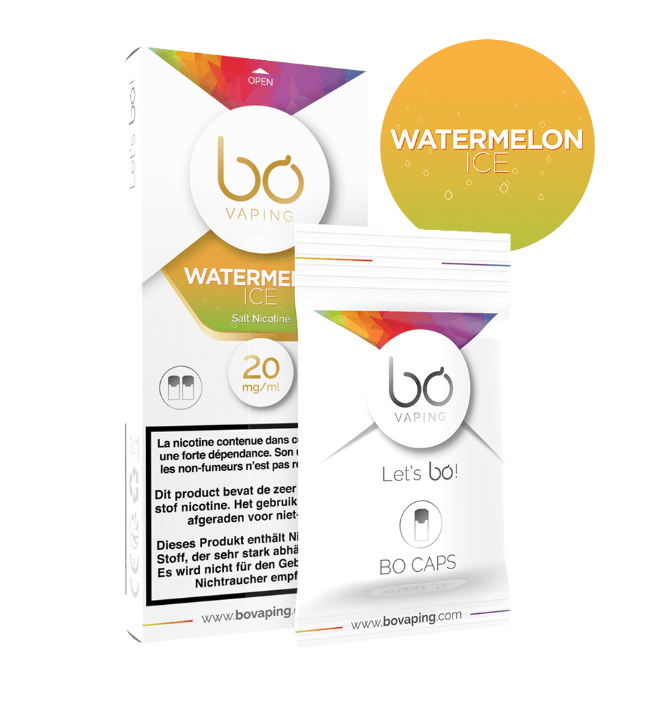 BO Watermelon Pod