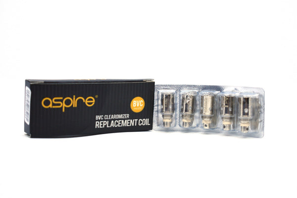 Aspire BVC Atomizer
