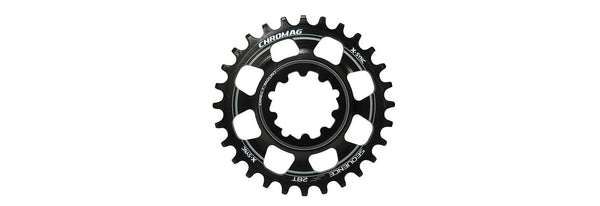 Sequence Chainring