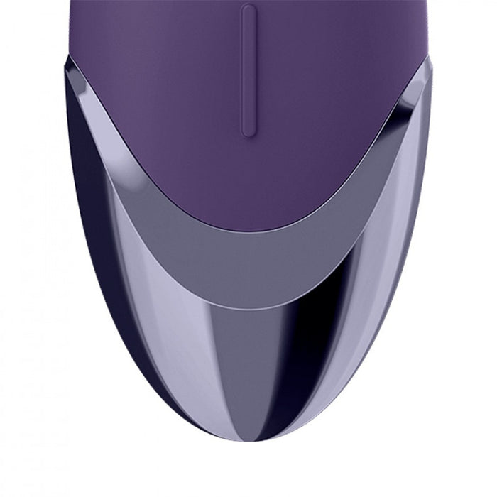 Bala Vibradora Satisfyer Purple Pleasure Bali Sex Store