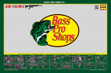 (This is a thought, not a product) - Bass Pro Shops AR15 Padded Gun Cleaning Mat by Tactical Atlas - (This is a thought, not a product) - Tactical Atlas