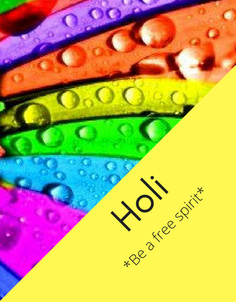 Holi 2017 Collections