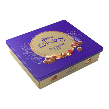 Cadbury Rich Dry Fruit - Diwali