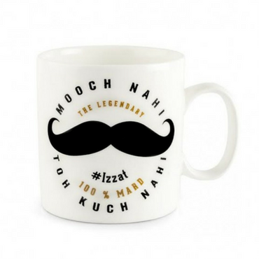 Mooch Coffee Mug