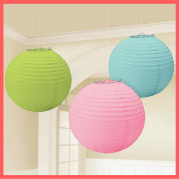 Paper Lantern - Home Decor