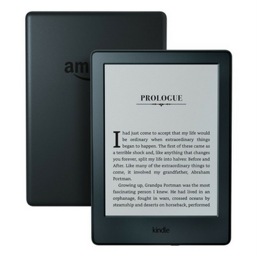 Kindle : E-book Reader