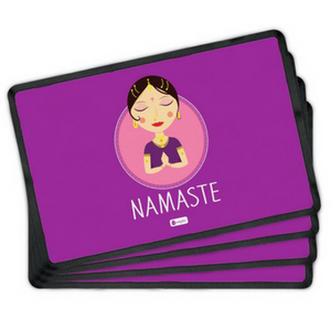Diwali Gift - Namaste Table Mat