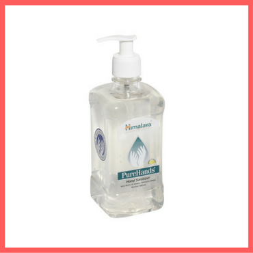 Hand Sanitizer for Kids
