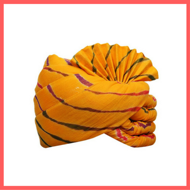 Unisex Turban for Holi