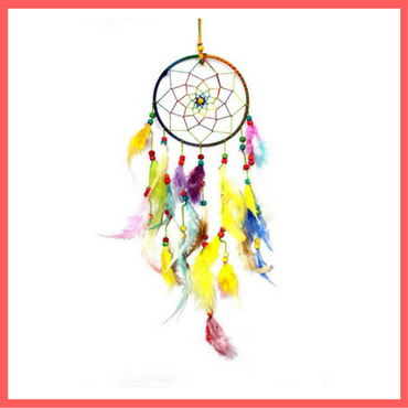 Dream Catcher Windchime - Home Decor