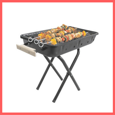 Outdoor Barbeque