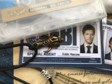 PREORDER SOON Supernatural Pop Box 2.0 Castiel Sam Dean Winchester SPN