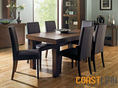 Kita Walnut Dining Collection