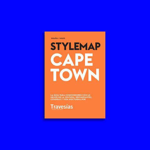 Stylemap Cape Town