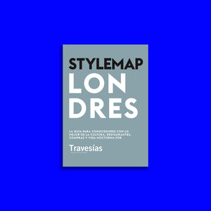 Stylemap Londres