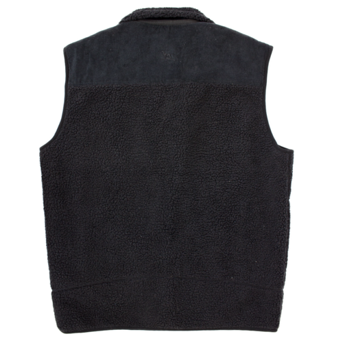 King's Canyon Vest Black