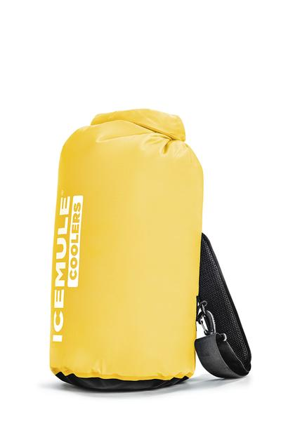 Icemule Classic Cooler Medium | Sunshine Yellow