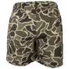 Shearwater Swim Short Duck Camo