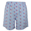 Shearwater Swim Short Freedom Dog