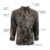 The Outfitter Shirt : Timber