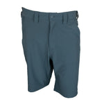 Getaway Heather Short Charcoal