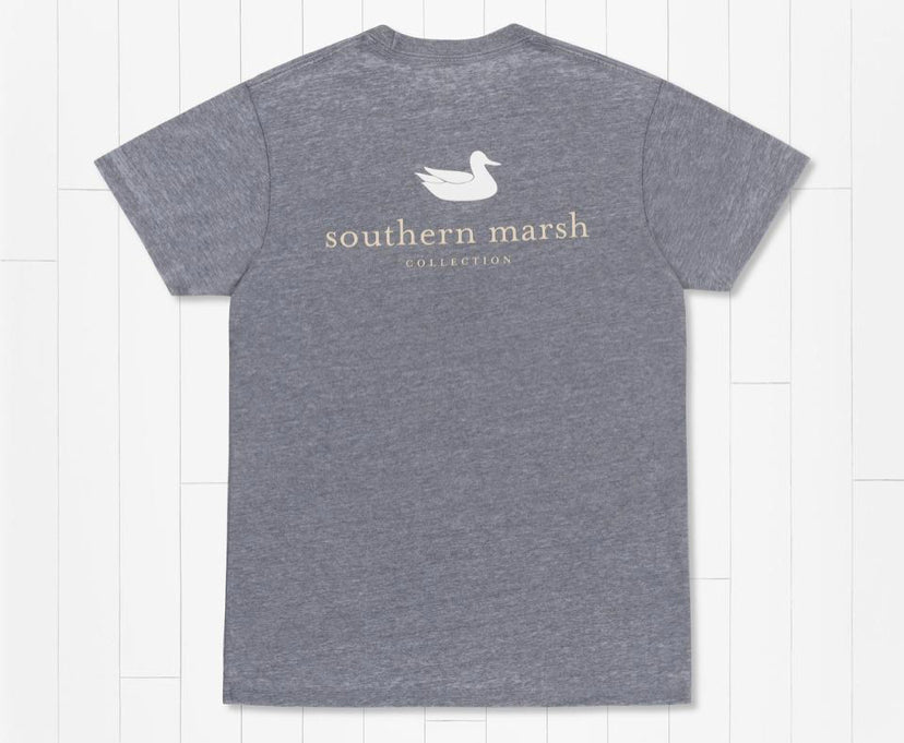 SEAWASH™ Authentic Tee