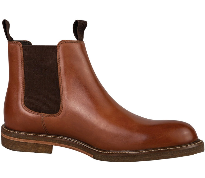 HIGHLAND CHELSEA BOOT LEATHER