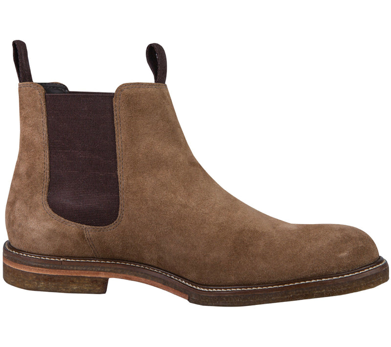 HIGHLAND CHELSEA BOOT SUEDE