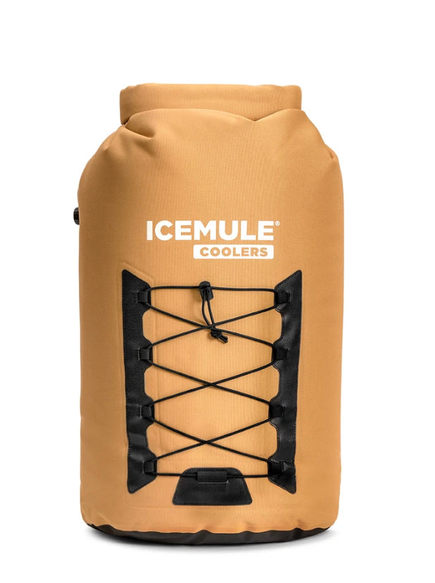 THE ICEMULE PRO™ X-LARGE (33L) TAN BROWN