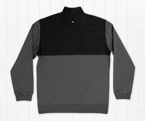 Richardson Stretch Heather Pullover