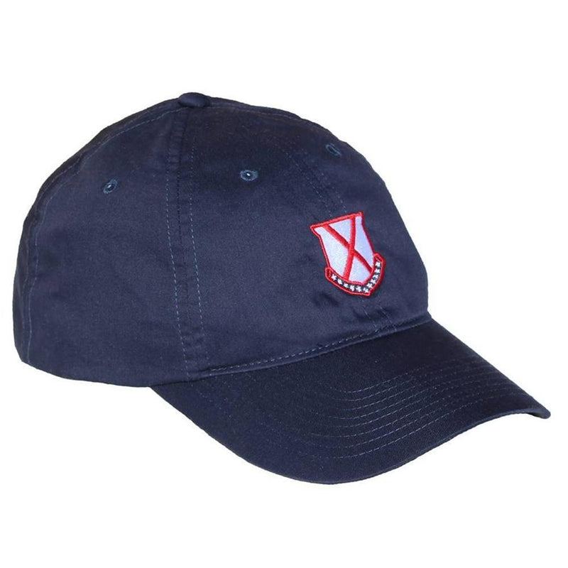Golf Hat (Navy)