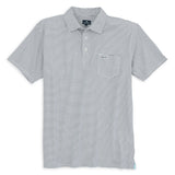 Pamlico Stripe Polo