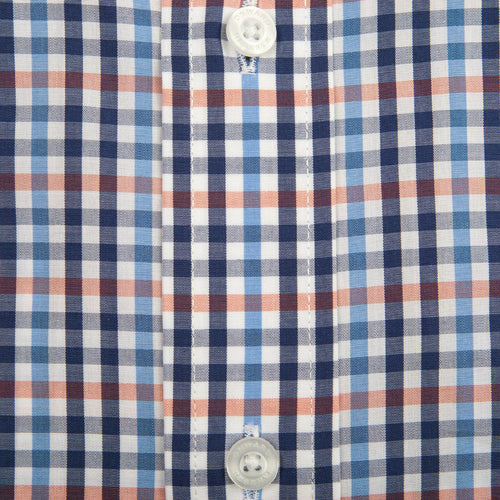 ROGERS TAILORED FIT BUTTON DOWN