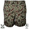 Shearwater Swim Short Old School Camo