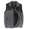 King's Canyon Vest | Charcoal