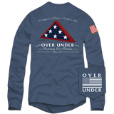 Folds of Honor Long Sleeve T-Shirt