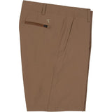 KHAKI DOCKSIDE PERFORMANCE SHORT