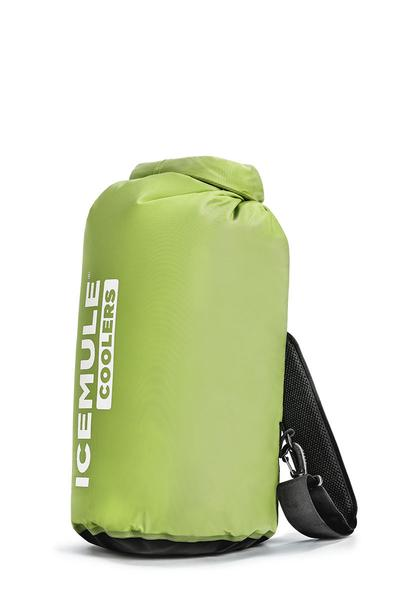 Icemule Classic Cooler Medium | Olive