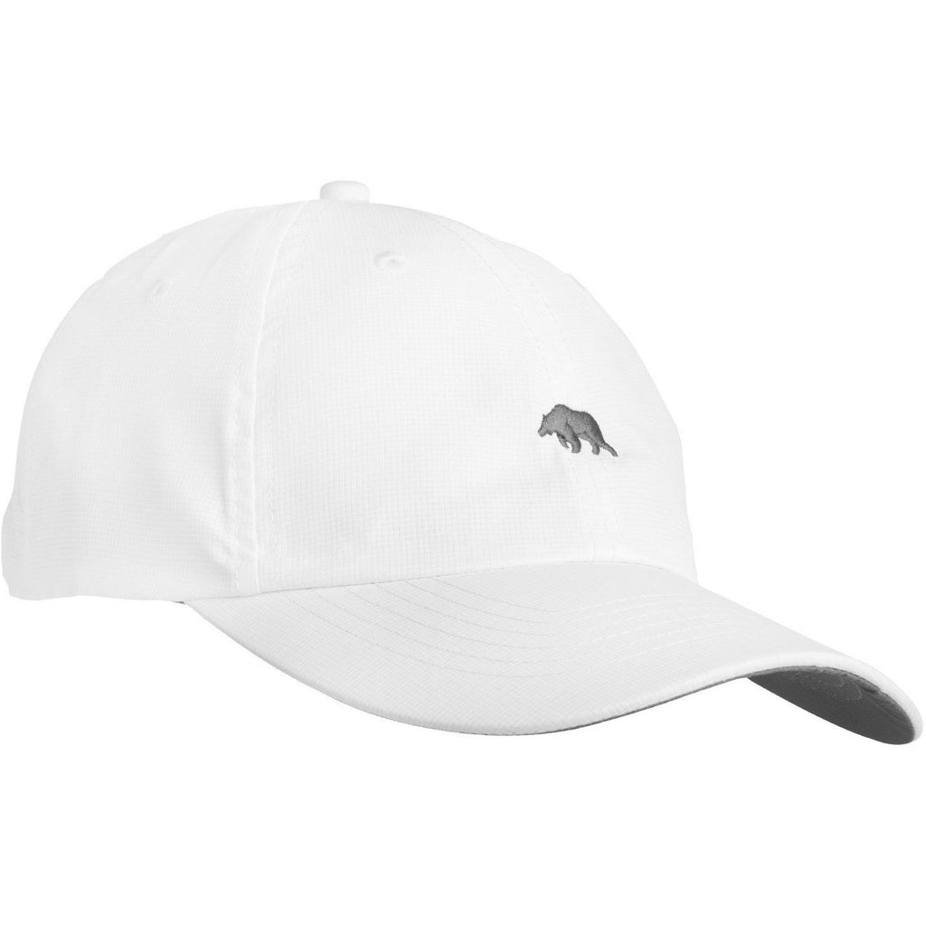 Onward Reserve Logo Performance Hat | White
